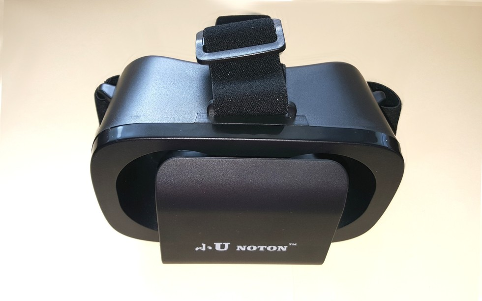 picture of noton vr headset