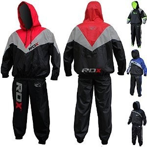 Best Neoprene Sauna Suit Review of Sizes XXL 3XL 4XL 5XL 6XL cover image