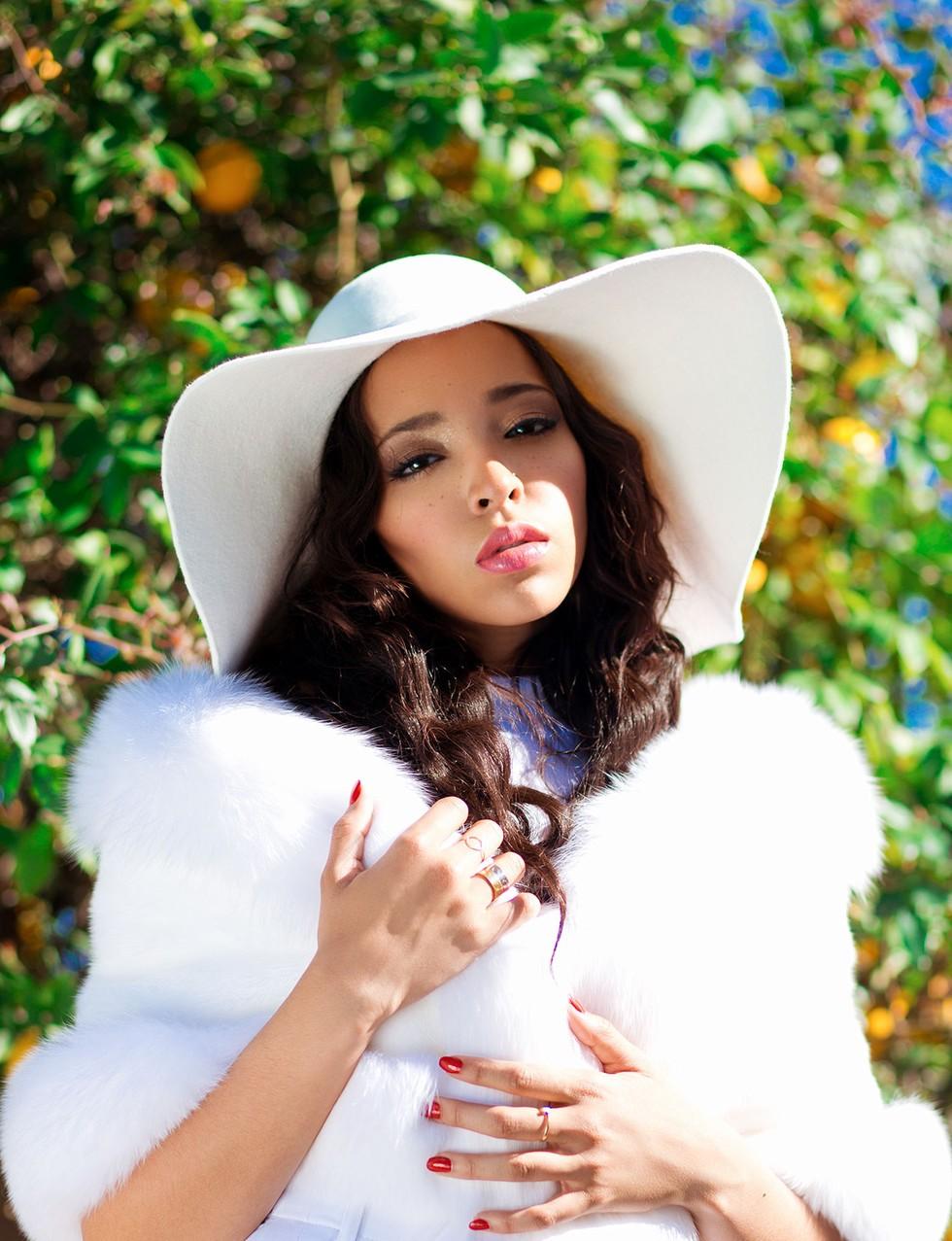 Tinashe is on a Joyride   V Magazine