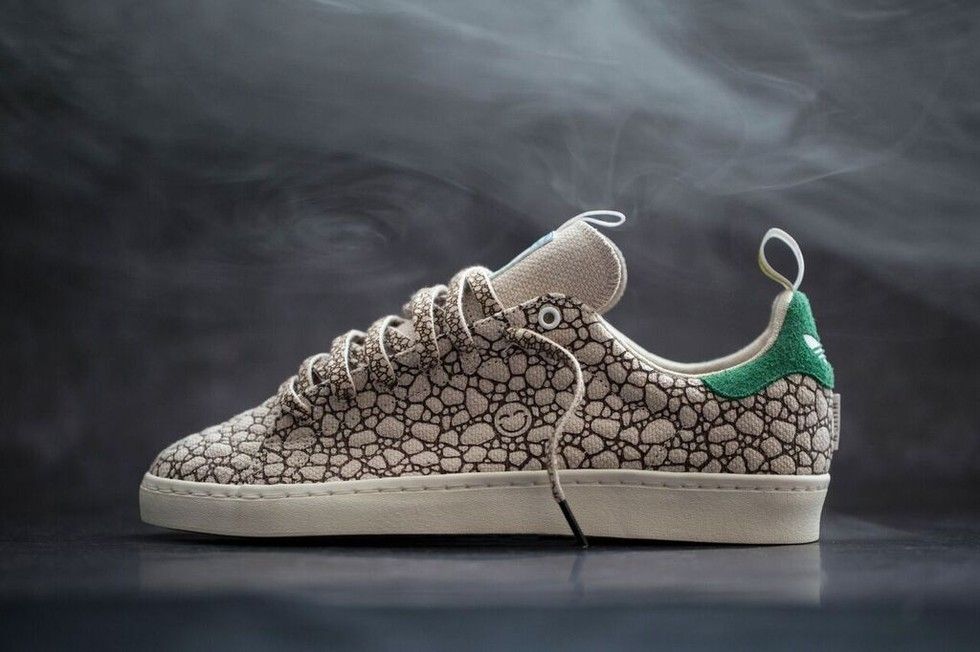 BAIT x adidas 'Happy 420'