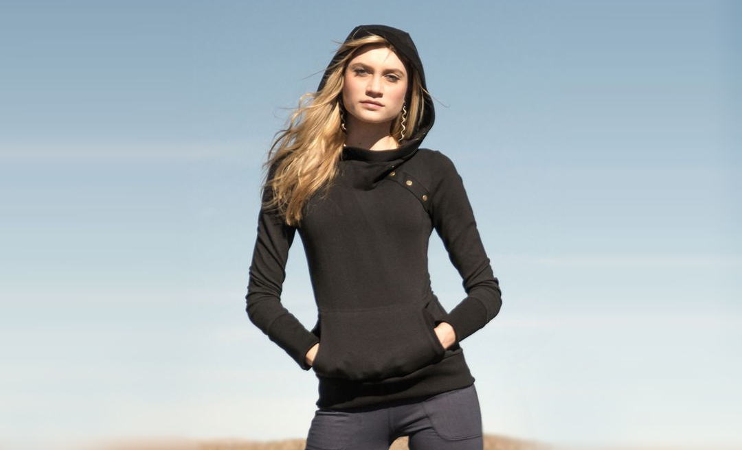 Belle of the Bowl: 5 Hemp Clothing Lines You'll Want All Over Your Body