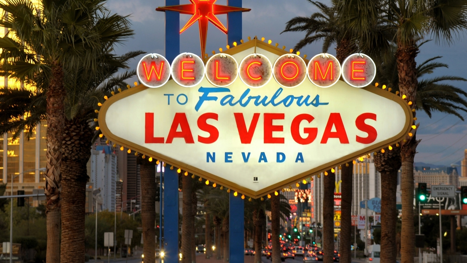 Are Las Vegas Casinos About To Start Serving Weed?