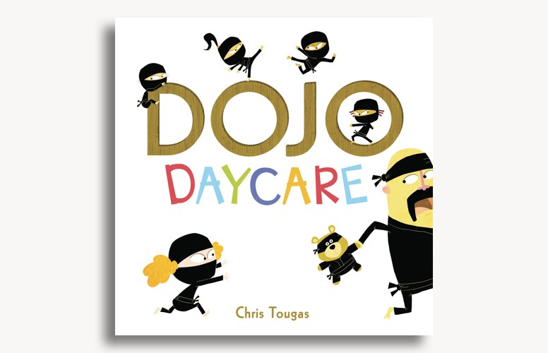 Dojo Daycare by Chris Tougas
