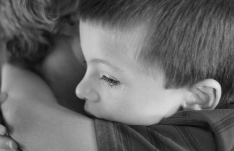 How My Son's Autism Affected Our Family