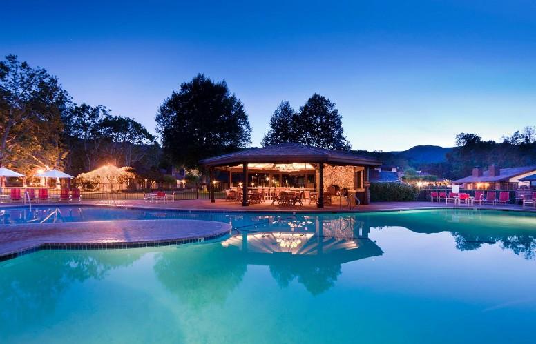 Alisal Ranch, Santa Barbara, CA