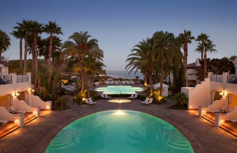 Bacara Santa Barbara
