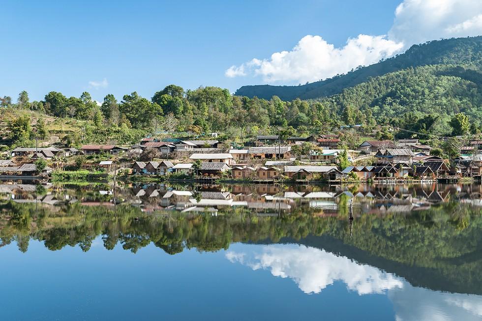 Escape to Thailand's Pai Village