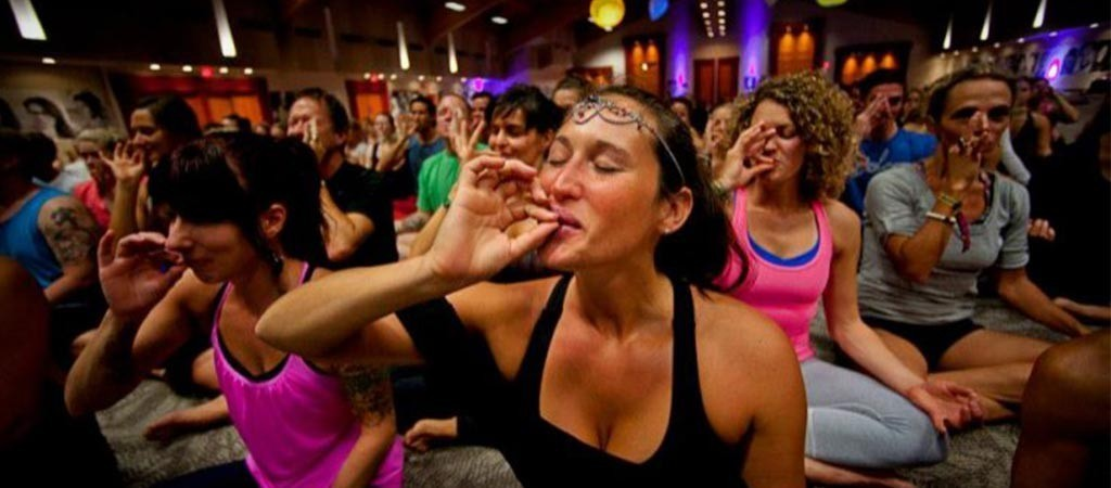 Ganja Yoga is How Yoga Was Meant To Be