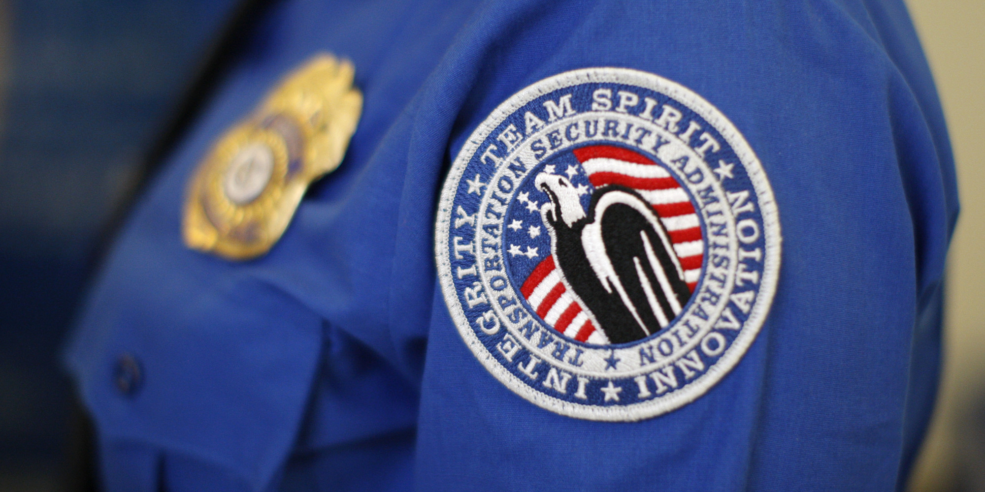 What the TSA Says About Flying with Medical Marijuana
