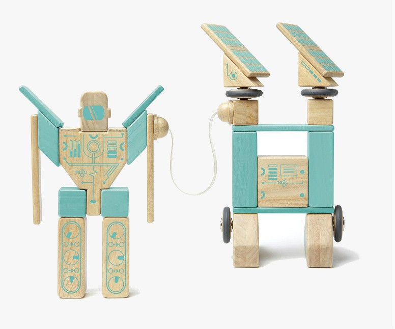 Tegu Magnetron -- gifts for 1-year-olds