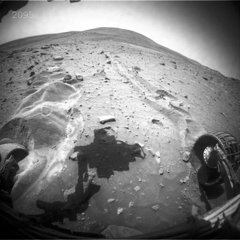 mars nasa deepsleep - photo #15