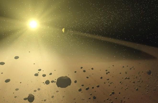 Risultati immagini per NEO, nasa, asteroids