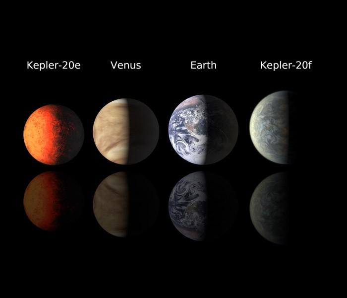 'Earth-like' Planets May Be Nothing Like Earth - Seeker