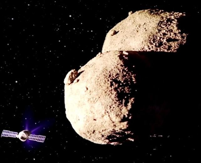 earth killer asteroid - photo #38