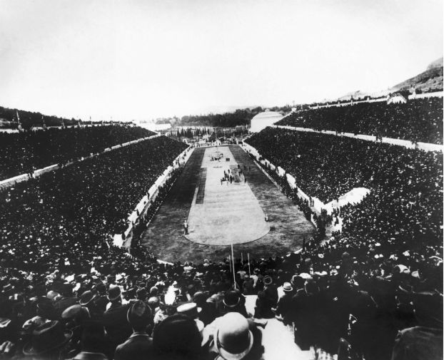 modern olympics games essay Ancient olympic games by jason engelman  the first modern olympics were began in 1916 and had 41 countries competing in these first modern games.