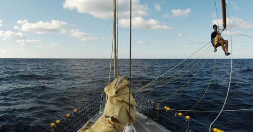 SEE PHOTOS: The Great Atlantic Garbage Patch