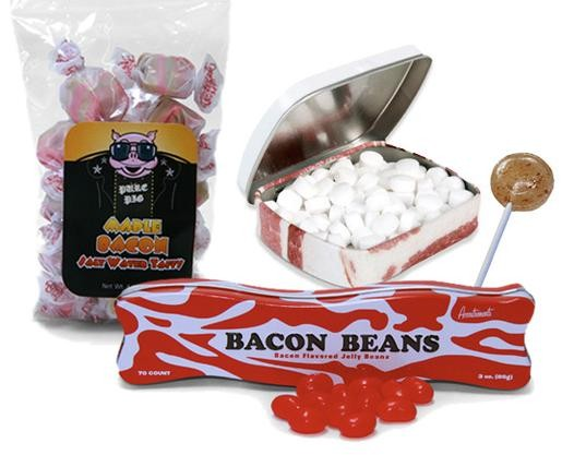 Beyond Bacon: The Weirdest Bacon-Inspired Products for ...
