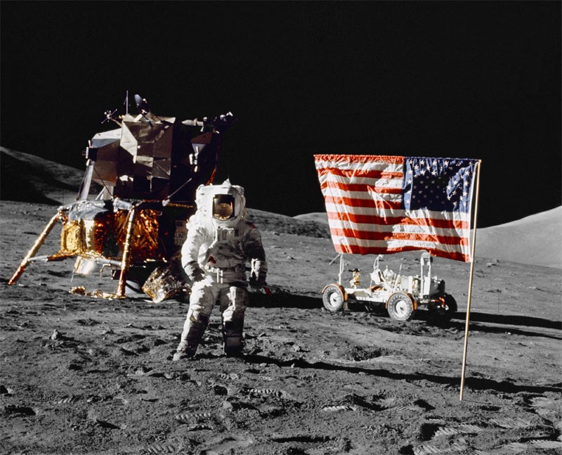 When Apollo Died: What of Apollo 18, 19 and 20? - Seeker