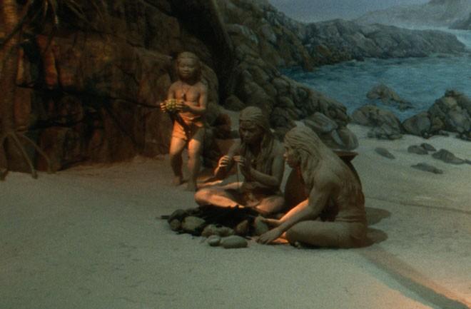 Neanderthal Baby Neanderthal Baby Momma...