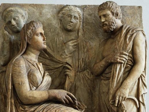 Marriage Is An Ancient Institution That Even Predates: Can Partners Read Each Other's Minds?