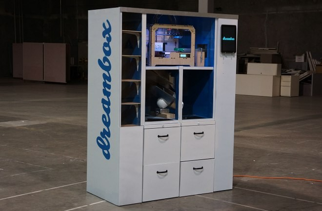redbox vending machine cost