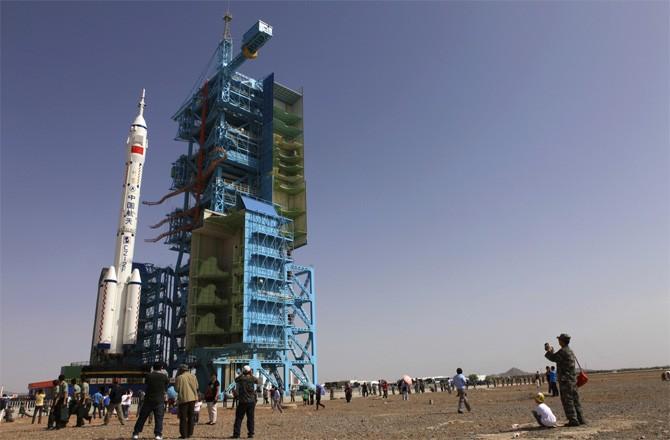 prototype space station - photo #23