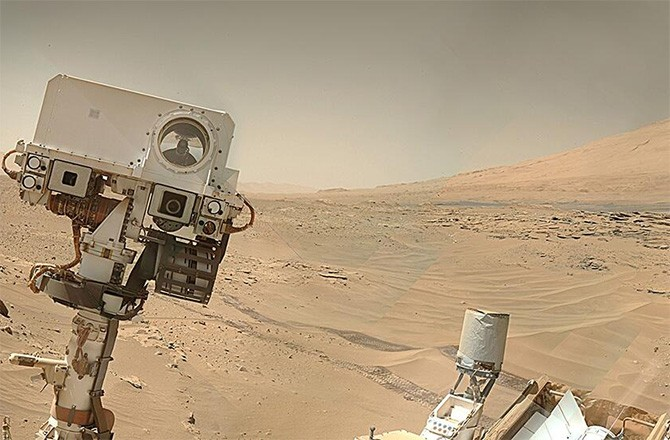 mars rover what does it do - photo #49
