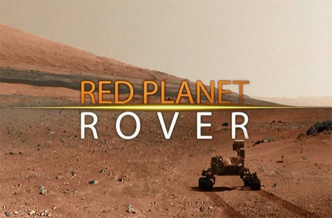 mars rover documentary discovery - photo #13