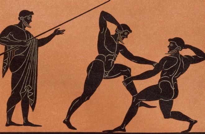 History Gay 118