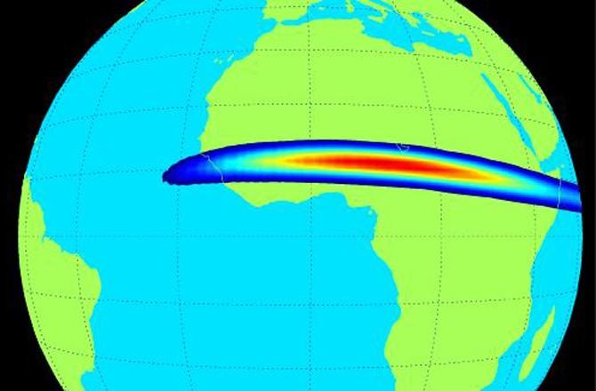 latest research on bermuda triangle Researchers present a scientific explanation for bermuda triangle the bermuda triangle, but the research from researchers present a scientific explanation.