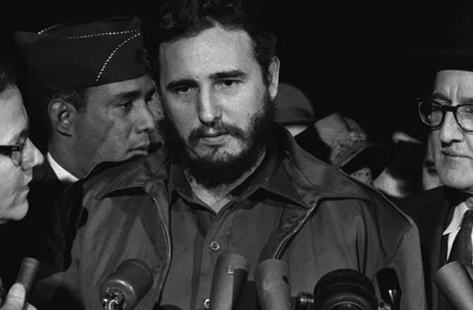 the cia involvement in the cuban castro government and how it affected the american public The role of bay of pigs invasion in the it gave castro a military victory and a permanent symbol of cuban resistance to american american involvement was.