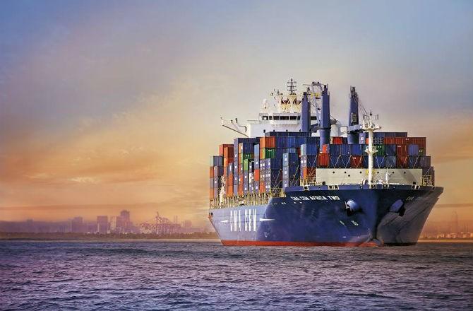 Cargo Ship Cruises Offer AntiLuxury Option  Seeker