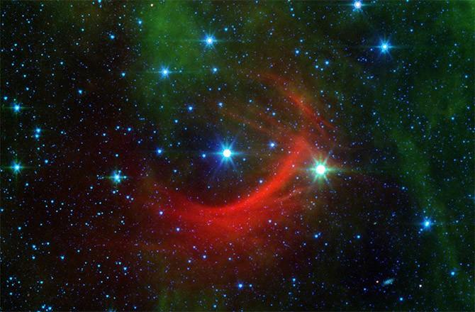 orion nebula trapezium brown dwarf - photo #16