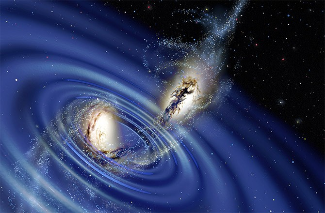 an analysis of the black hole theory within the galaxy The evolution of these black holes and their host galaxies in the past billions   settled and i even dreamed about how our data might nicely support the theory  we painstakingly analyzed a large amount of data in the chandra.