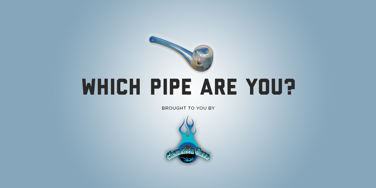 [Quiz] Which Pipe Are You?