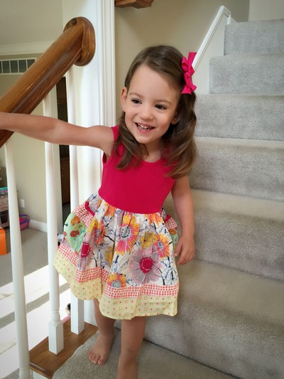 A Miracle Mom's Story