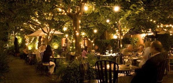 The top 7 most romantic things to do in napa 7x7 bay area for Romantic restaurants in california