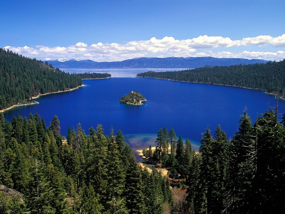 50 Things To Do In Tahoe This Summer 7x7 Bay Area