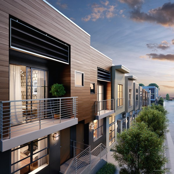 New Waterfront Project May Be Next Hot (Affordable