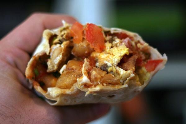 San Francisco's Top 10 Hangover Breakfasts - 7x7 Bay Area