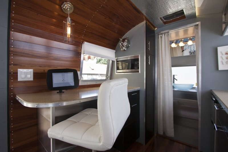 7 Airstream Stays Along The California Coast 7x7 Bay Area