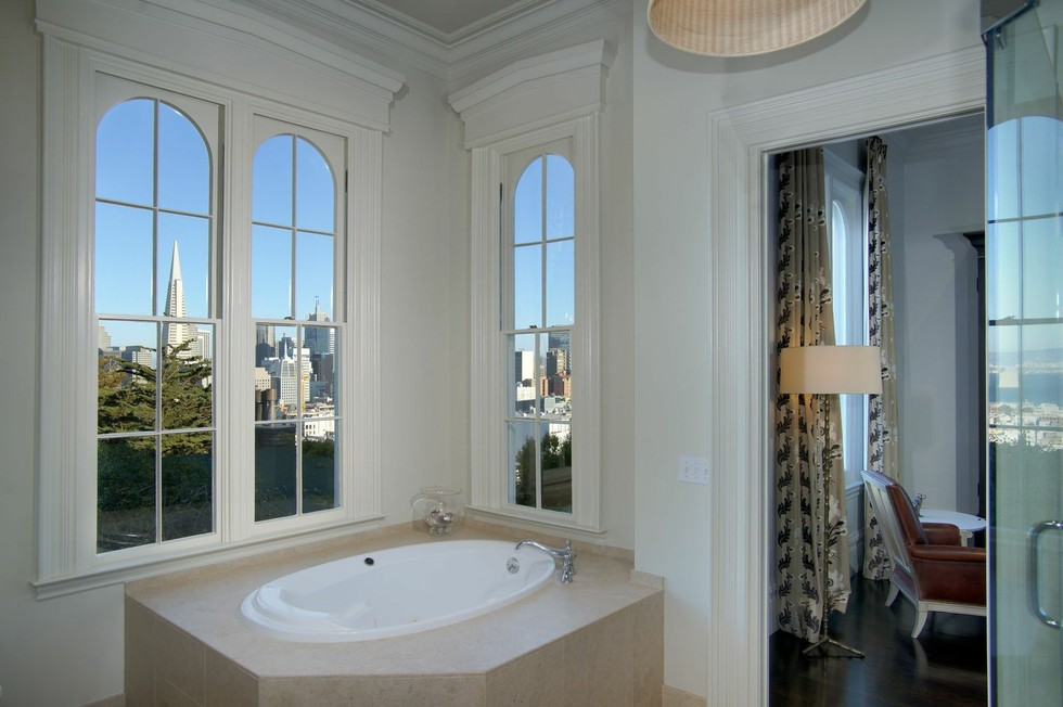 Property Porn A Historic Russian Hill Home With Skyline -1651