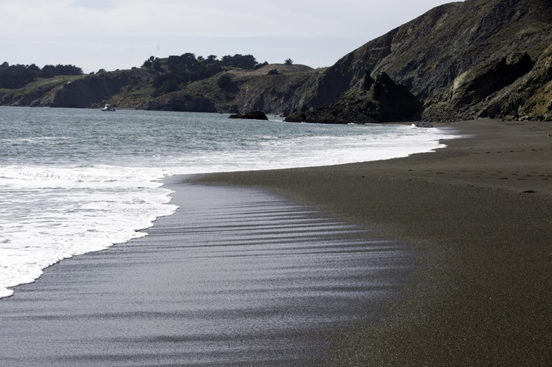 Not Your Typical Day Trip: Blacks Beach Exposed - Patch