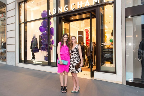 Longchamp Celebrates 20 Years of Le Pliage - 7x7 Bay Area 31a4ff1356988