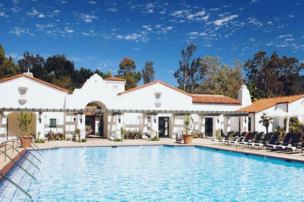 Ojai Valley Inn Rooms Suites: A Weekend In Ojai: New Spots To Eat, Sleep, Shop & Play