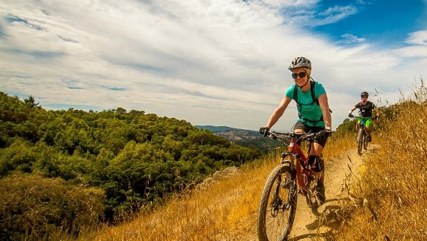 Make The Most Of Your Summer With These Extreme Sports 7x7 Bay Area