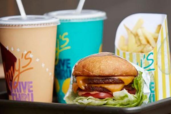 Fast Food Vegan Bakersfield