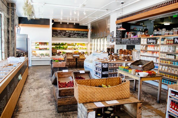 An Ode to San Francisco\'s Best Small Grocery Stores - 7x7 Bay Area