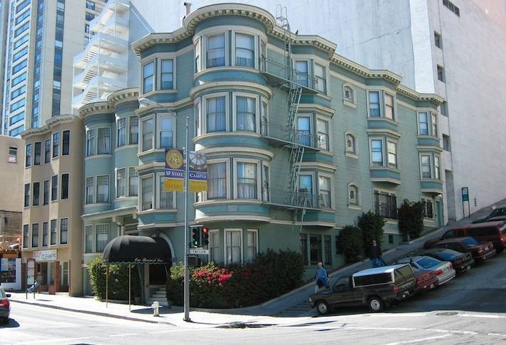 The Most Expensive Neighborhoods In San Francisco X Bay Area - 5 most interesting neighborhoods in san francisco