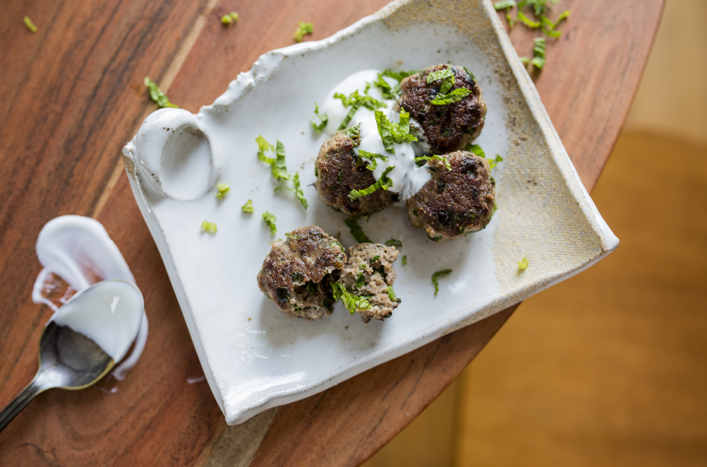 You Definitely Need To Try Medicated Meat Balls Made with Canna Butter